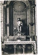 SAINT  POURCAIN  Sur  SIOULE . 03 . Interieur église (Ecce  Homo ) - France