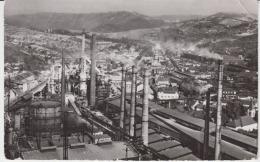 Resita Industry Factory Circulated Postcard (ask For Verso / Demander Le Verso/solicitati Verso) - Roemenië