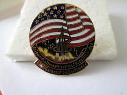 PIN'S   NASA       Egf - Space