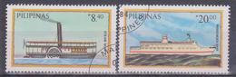 1984 Filippine - Battelli - Filippine
