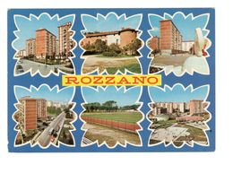62 ROZZANO - MILANO - STADIO - ESTADIO - STADION - STADE - STADIUM - CALCIO - SOCCER - FOOTBALL - FOOT-BALL - FÚTBOL - Stades