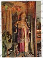 ALGER La Blanche - Musèe Du Bardo - Costumes Traditionnels - Algerie Algeria - Algeria