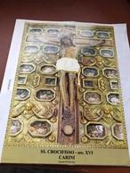 Italy SS. Crocefisso Figurina - Italië