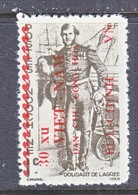 VIET MINH  1 L 37    *  DOUDART  DE  LAGREE - Viêt-Nam