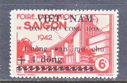 VIET MINH  1 L 51    *  SAIGON  FAIR  EXPO. - Viêt-Nam