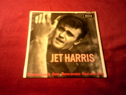 JET HARRIS  BESAME MUCHO   + 3 TITRES - Other - English Music