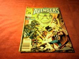 THE AVENGERS  °  No 295 SEPT - Marvel