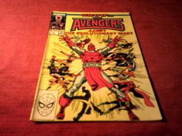 THE AVENGERS  °  No 1 JUL - Marvel