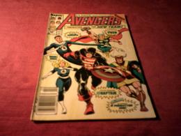 AVENGERS  °  No 300 FEB - Marvel