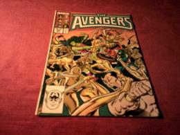 THE AVENGERS  °  No 283 SEPT - Marvel