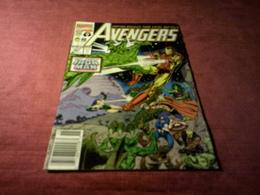 AVENGERS  °  No 327 DEC - Marvel