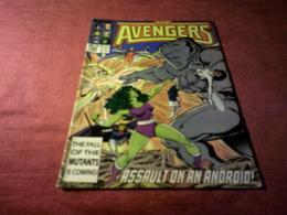 THE AVENGERS  °  No 286 DEC - Marvel