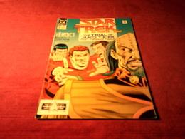 STAR TREK   °  No 12 SEP - DC