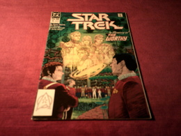 STAR TREK   °  No 14 DEC - DC