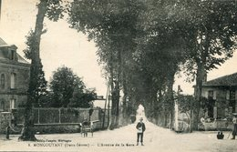 MONCOUTANT - Moncoutant