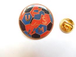 Beau Pin's , Football , USM ?? - Football