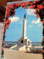 SOMALIA Mogadiscio Memoriale Dell'indipendenza  V1981 GU3374 - Somalia