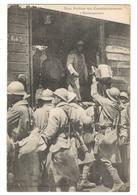 7233 - Embarquement - War 1914-18