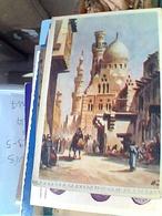 EGITTO EGIPT CAIRO THE BLUE MOSQUE  N1940 GU3381 - Cairo