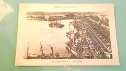 56LORIENTN° DE CASIER 1241 X - Lorient