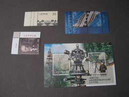 Latvija   Lot  ** MNH - Lettland