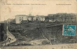 PINOLS - Vue Générale Sud Ouest. - Sonstige Gemeinden