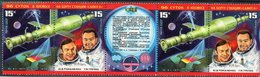 USSR. 1978. Cosmos. 96 Days In Space - Russia & USSR