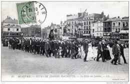 60 - BEAUVAIS - Fètes De Jeanne Hachette - Beauvais