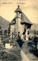 Kitzbühel, Tirol - Alte Oelbergkapelle * 4. 8. 1913 - Kitzbühel