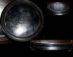 Socle Fin XIXème Pour Vase Ou Statues / Old Stand For Statues Or Vases - Asian Art