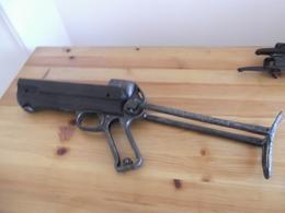 Crosse Mp40 - Armes Neutralisées