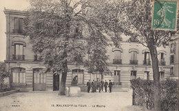 °°°   92 MALAKOFF        °°°   ////   REF  SEPT.  18 / N° 7268 - Malakoff