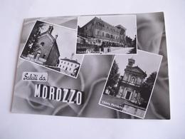 Cuneo - Saluti Da Morozzo - Cuneo