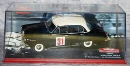VOLGA M21 - Rallye MONTE-CARLO - 1964 - Rallye