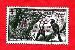 3204 --  REPUBLIQUE  POPULAIRE  DU  CONGO  -- POSTE  AERIENNE - 1960  N°  PA 1  Neuf  Sans  Gomme - Congo - Brazzaville