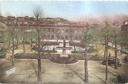 Place Bizillon - Saint Etienne