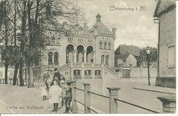 Wittenburg - Deutschland