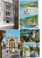 Lot De 24 Cartes Postale République De Croatie / Republika Hrvatska - Cartes Postales