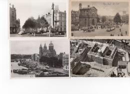 Lot De 46 Cartes Postale Pays-Bas / Nederland - Cartes Postales