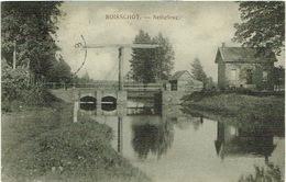 Boisschot , Nethebrug - Heist-op-den-Berg