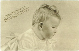 Boisschot , Vriendschap Uit ... - Heist-op-den-Berg