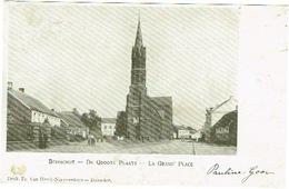 Boisschot , De Groote Plaats - Heist-op-den-Berg