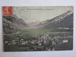73 Savoie Saint Jean De Maurienne Et La Vallée De L'arc - Saint Jean De Maurienne
