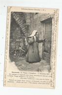 NAZARETH 2  LA VIERGE A L'AMPHORE . A NAZARENE GIRL - Israele
