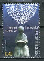 COB 3093  Obl  (B4483) - Belgium