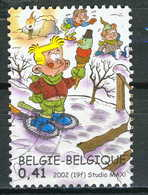 COB 3106  Obl  (B4487) - Belgium
