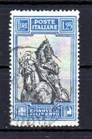 ITALIA 1928 CANCELLED - Gebraucht