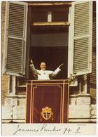 Citta' Del Vaticano : Papa Giovanni Paolo II - Joannes Paulus Pp. II - 1985 - Vaticaanstad