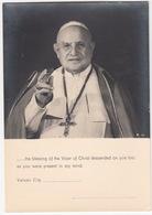 Vatican City : S.S. Giovanni XXIII - Vaticaanstad