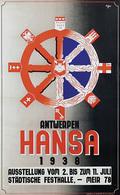 @@@ MAGNET - Antwerpen Hansa - Advertising